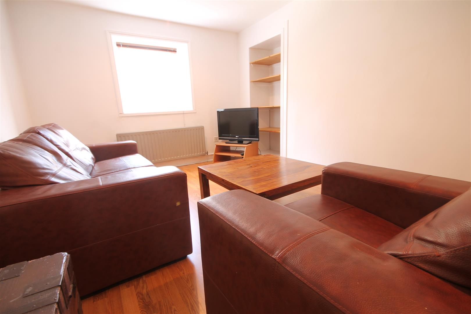 B Leazes Park Road Newcastle Upon Tyne, 1 Bedrooms  Apartment ,To Let